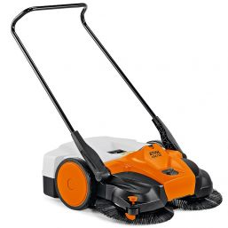 Cordless Sweepers