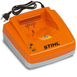 Stihl AL 300 quick charger image
