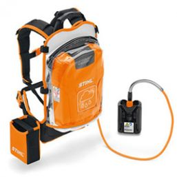 Stihl AR 1000 backpack battery image