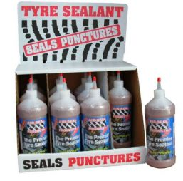 Air-Seal Products tyre sealant 950ml