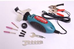 Portek ChainSharp 12v chainsaw sharpener