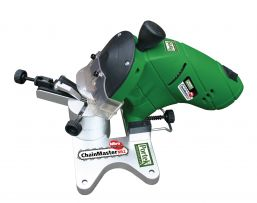 Portek ChainMaster Mini MK2 chainsaw sharpener