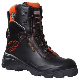Arbortec Aquafell Xpert class 2 chainsaw boot