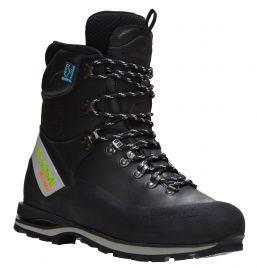 Arbortec Scafell Lite class 2 chainsaw boots (Black)