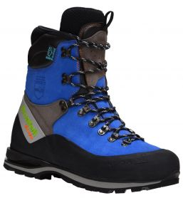 Arbortec Scafell Lite class 2 chainsaw boots (Blue)