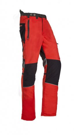 SIP Protection Innovation II Type A chainsaw trousers