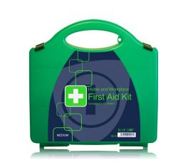 Blue Dot Eclipse first aid kit - medium