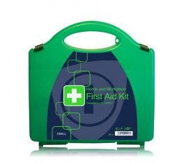 Blue Dot Eclipse first aid kit - small
