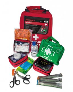 Simarghu 10 man trauma kit