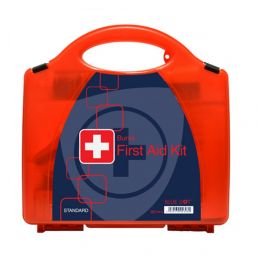 Burns first aid kit - standard