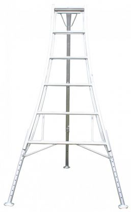 Hendon 3 Leg Adjustable Tripod Ladders