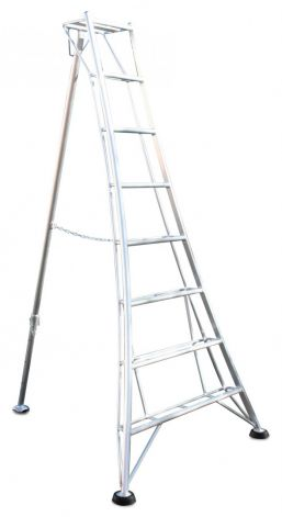 Hendon Heavy Duty Standard Tripod Ladders