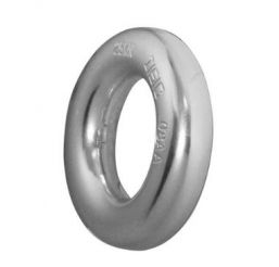 ISC small aluminium ring (27mm) 25kN