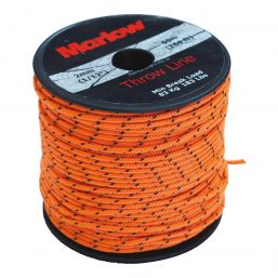 Marlow 2mm throwline 50m