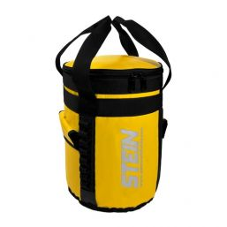 Stein Vault kit storage bag 30L Yellow