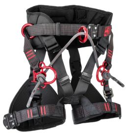 Simarghu Gemini female climbing harness