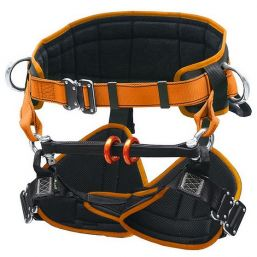 Treehog TH5000 climbing harness