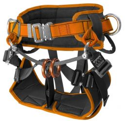 Treehog TH7000 climbing seat harness