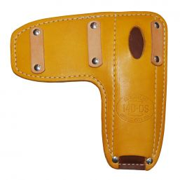 Bashlin leather pads for climbing spikes