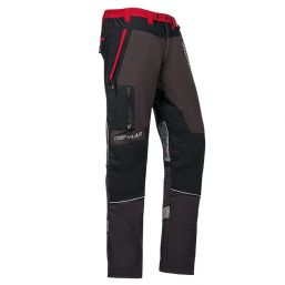 SIP Protection Innovation Canopy W-Air Type A chainsaw trousers