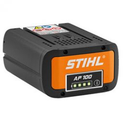 Stihl AP 100 battery image