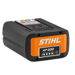 Stihl AP 200 battery image