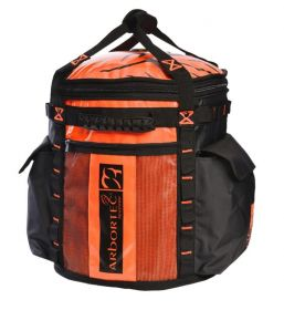 Arbortec Cobra rope bag 35L Orange