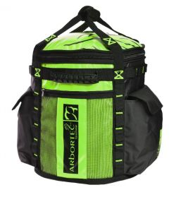 Arbortec Cobra rope bag 35L Lime
