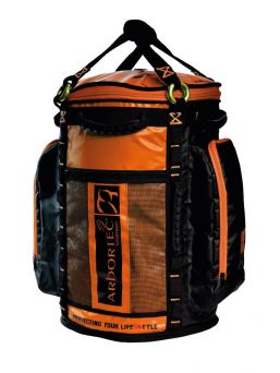 Arbortec Cobra rope bag 55L Orange