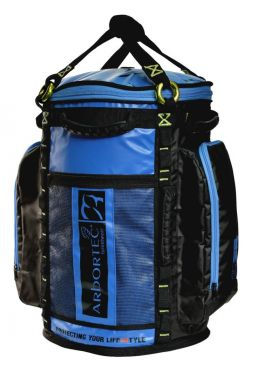 Arbortec Cobra rope bag 55L Blue