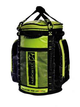 Arbortec Cobra rope bag 55L Lime