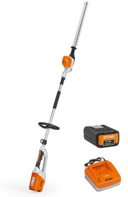 Stihl HLA 65 Set