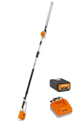 Stihl HLA 85 Set