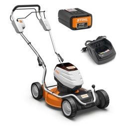 Stihl RMA 2 RT Set