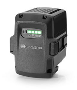 Husqvarna BLi200 battery image
