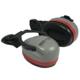 Sordin chipper spec earmuffs for helmet