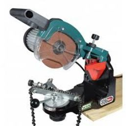 Portek ChainMaster Maxi MK2 chainsaw sharpener