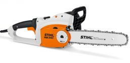 Stihl MSE 210 C-BQ with Picco Duro chain