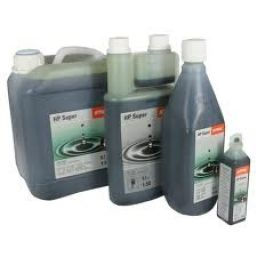 Stihl HP super 2-stroke engine oil