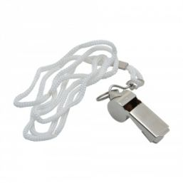 Stein emergency whistle