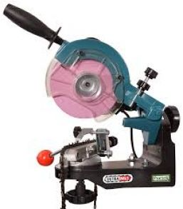 Portek ChainMaster Ultra MK3 chainsaw sharpener