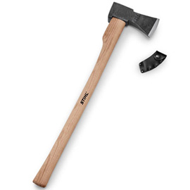 Stihl AX 28 T cleaving axe