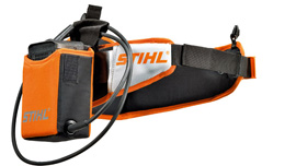 Stihl carrying system battery belt