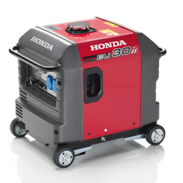 Honda EU30iS 3000W generator