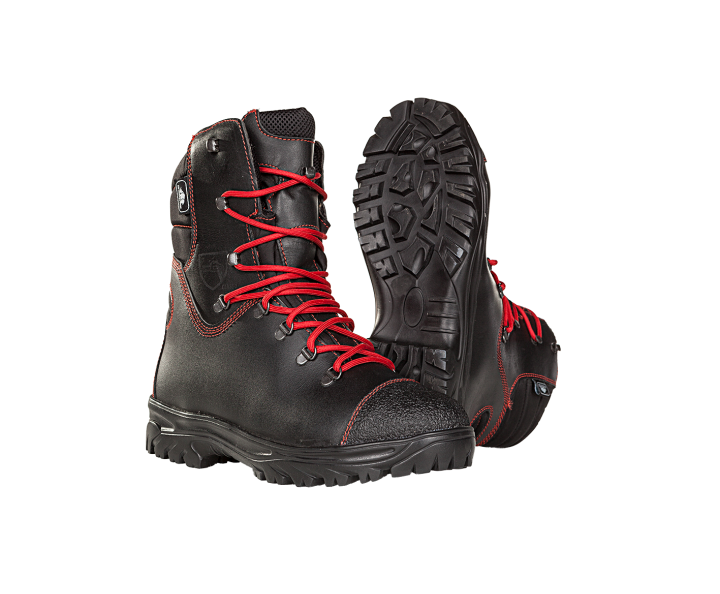 SIP Protection Timber class 2 chainsaw boots