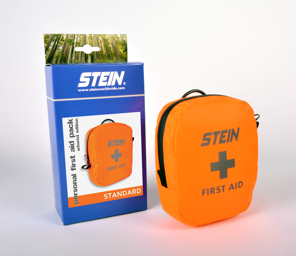 Stein personal first aid kit (standard)