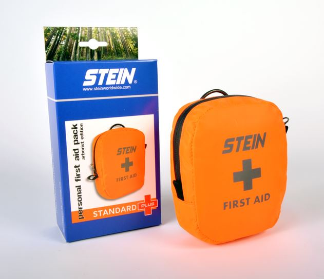 Stein personal first aid kit (standard plus)