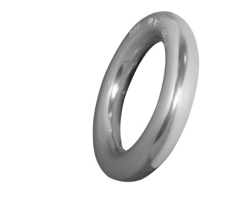 ISC large aluminium ring (45mm) 25kN