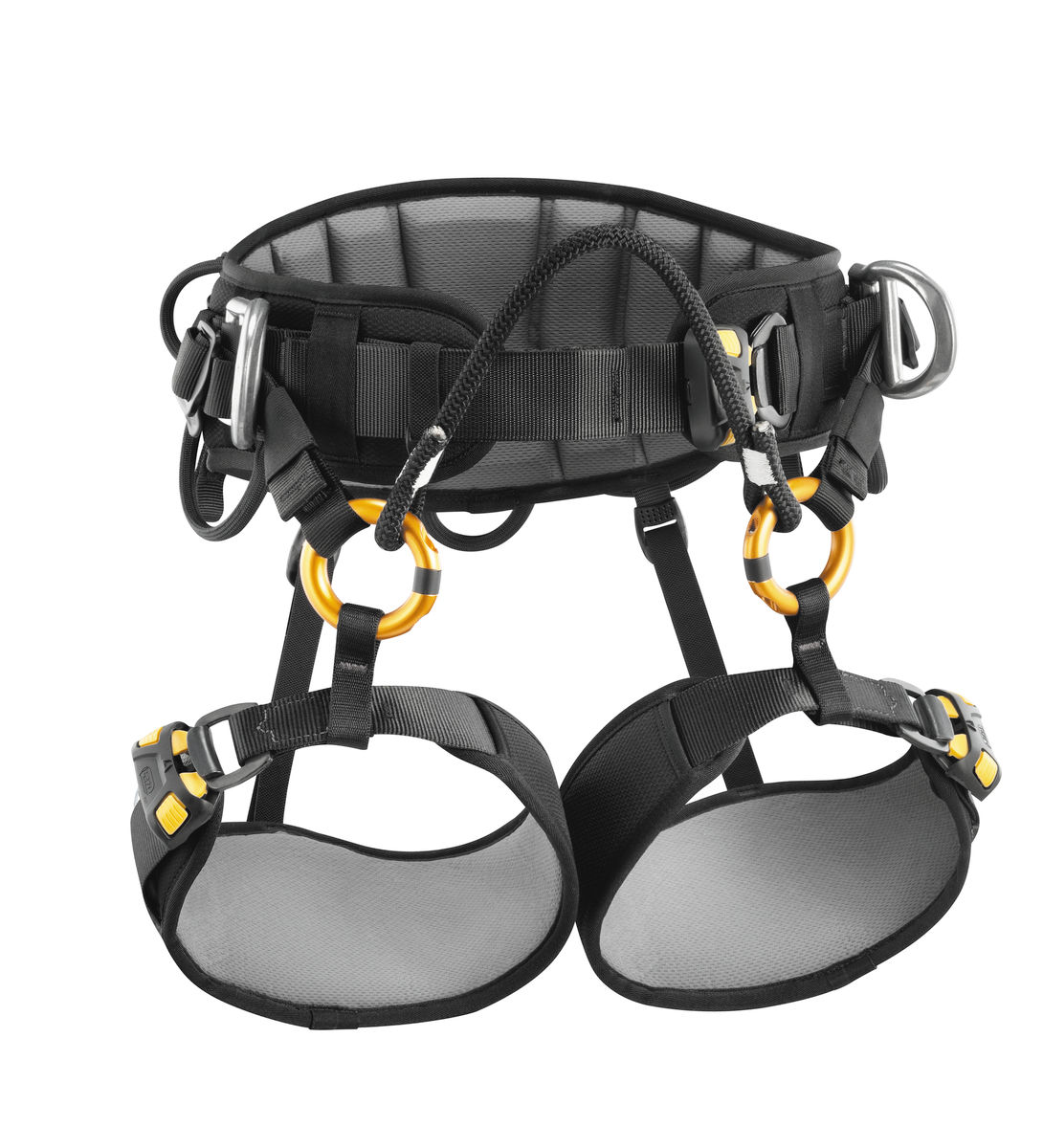 Petzl SEQUOIA climbing harness