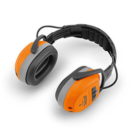 Stihl DYNAMIC BT headband earmuffs